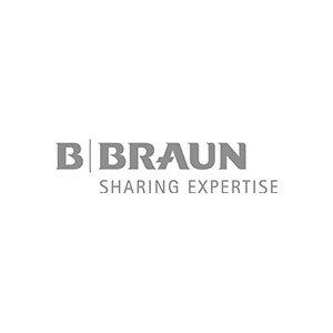 Logo B. Braun Sharing Expertise