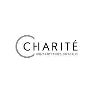 Logo Charité Universitätsmedizin Berlin
