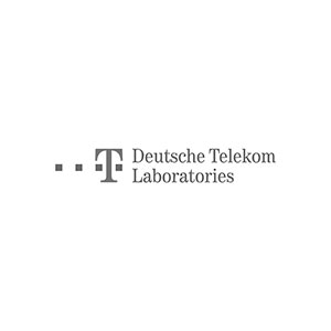 Logo Deutsche Telekom Laboratories