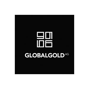 Logo Global Gold AG