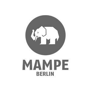 Logo Mampe Berlin