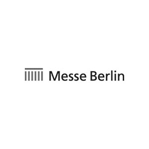 Logo Messe Berlin