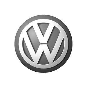 Logo VW Volkswagen AG