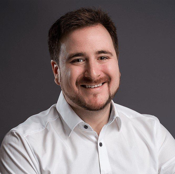 Denis Laubert Inhaber Creative Director BA Kommunikationsdesign Freelancer