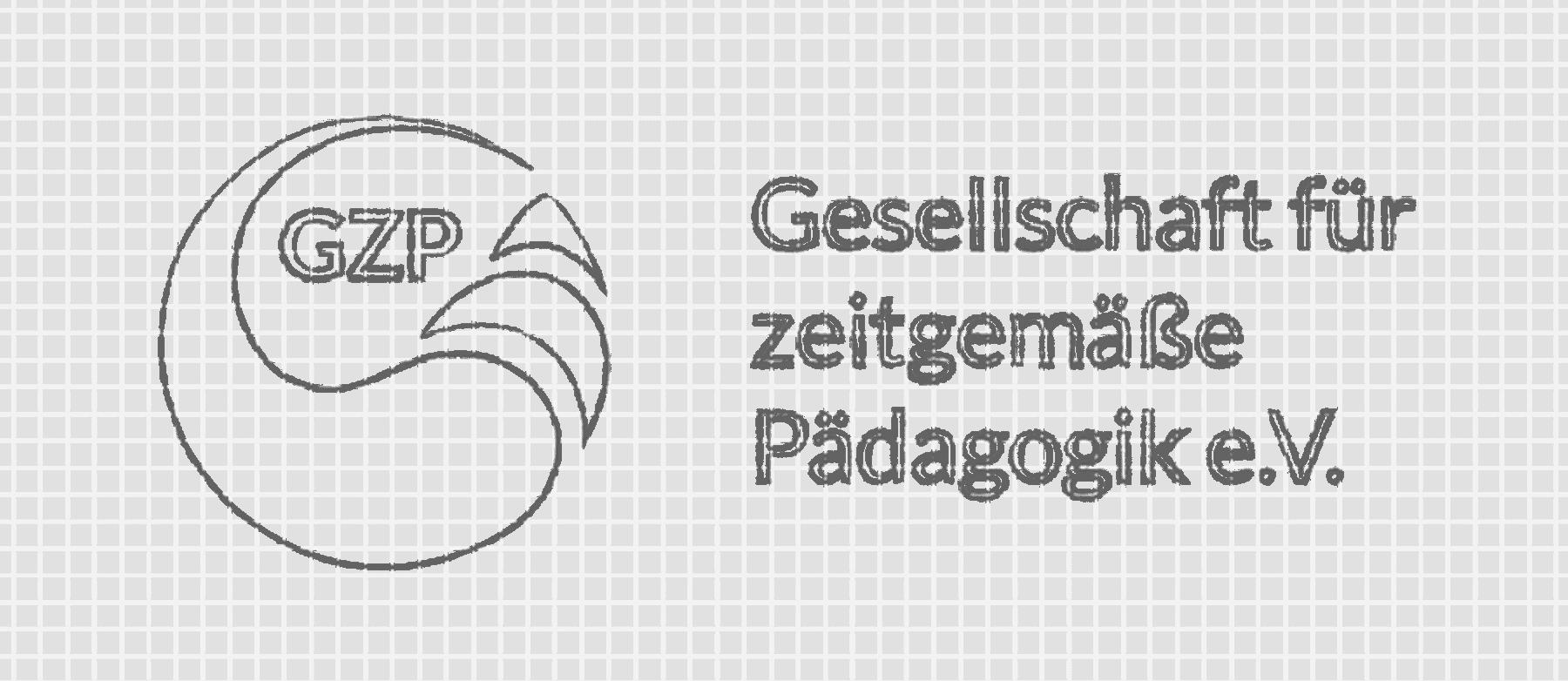 GZO Logo Skizze Scribble