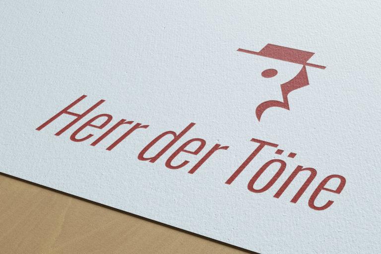 Entwicklung Wort-Bild-Marke Corporate Design Geschäftspapiere